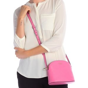Kate Spade Medium Dome Crossbody Purse